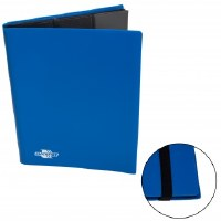 Blackfire Flexible Album 9 Pocet Blue (360 Cards)