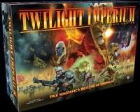 Twilight Imperium 4th Edition English