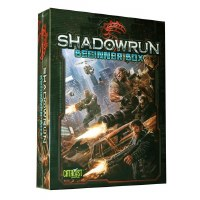 Shadowrun RPG Beginner Box