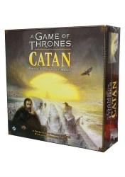 Game of Thrones Catan - Brotherhood of the Watch EN