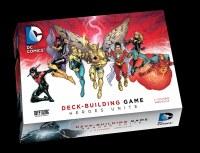 DC Deck Building Game 2 HeroesUnite EN