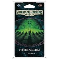 Arkham Horror AHC58 Into The Maelstrom Mythos Pack