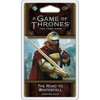 Game of Thrones LCG (GT03) Road To Winterfell Chapter Pack