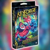 Keyforge Mass Mutation Archon Deluxe Deck EN