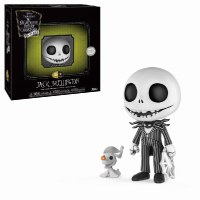 Funko Five Star Jack Skellington
