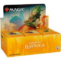 Magic Guilds of Ravnica Booster Display Englisch