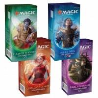 Magic Challenger Deck 2020 Bundle English