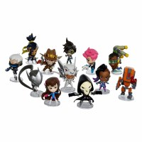 Overwatch Blind Boxes (Gaya Entertainment)