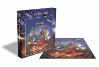 Judas Priest Puzzle Painkiller (500)