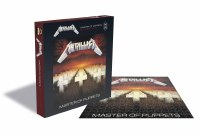 Metallica Puzzle Master of Puppets (500)