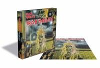 Iron Maiden Puzzle Iron Maiden (500)