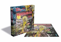Iron Maiden Puzzle Killers (500)