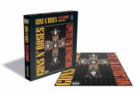 Guns n Roses Puzzle Appetite For Destruction 2