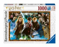 Harry Potter Puzzle Der Zauberschüler Harry Potter (1000)