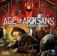 Architects of the West Kingdom: Age of Artisans EN