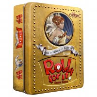 Roll For It Deluxe Edition