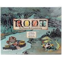 Root Die Flussvolk Erweiterung Deutsch