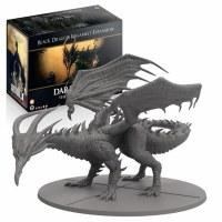 Dark Souls Black DragonKalameet Expansion EN/DE/FR/IT