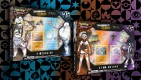 Pokemon Champions Path Bundle Circhester / Stow-On-Side