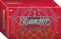 Force of Will Alice 3rd Box DERetter im Mondenschein