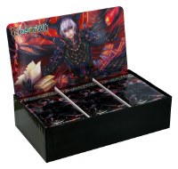 Force of Will Alice 3rd The Moonlight Savior Box EN