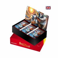 Force of Will Lapis 1st Curse of the Frozen Casket Box EN