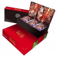 Force of Will Lapis 2nd Legacy Lost Box EN