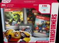 Transformers TCG Starter