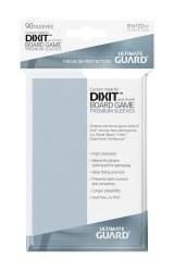 UltGuard Premium Soft Sleeves BoardGameSize (Dixit) 81x122