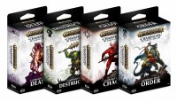 Warhammer Champions TCG Campaign Deck EN - Age of Sigmar