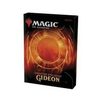Magic Gideon Signature Spellbook English