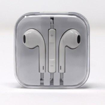 WISHLIST DONATION - Classic Ear Buds w/microphone