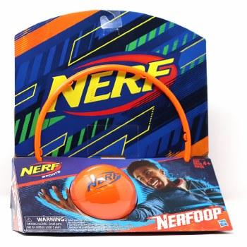 WISHLIST DONATION - Nerf Basketball and Hoop Set