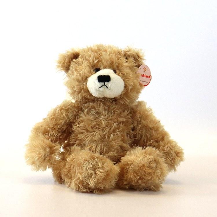 """WISHLIST DONATION - Classic 13"""" Teddy Bear"""