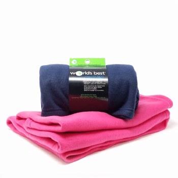 Comfort Throw Blanket