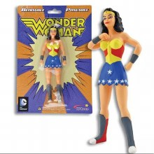 WISHLIST DONATION - Super Hero Action Figure - Assorted Characters