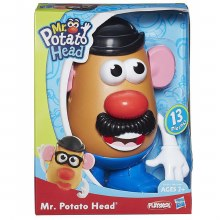 WISHLIST DONATION - Mr. or Mrs. Potato Head