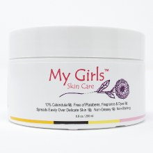 My Girls Skin Care Lotion - 6.8 oz. Tub