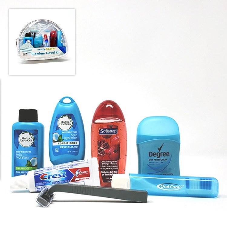 Women's Toiletries Kit