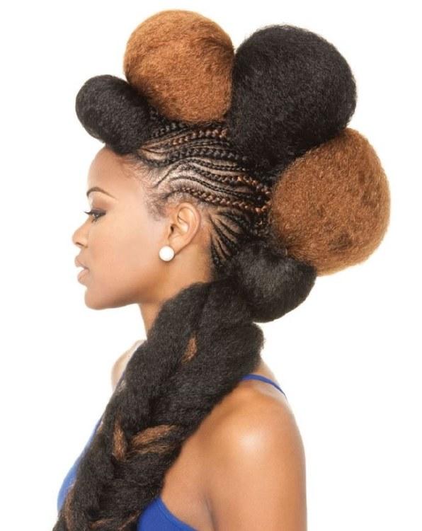 Afri-Naptural Definition Braid
