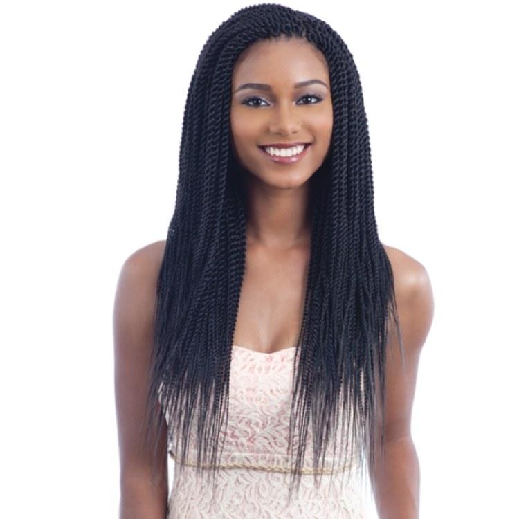 FreeTress 2x Nigerian Twist