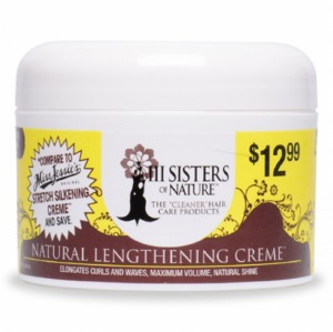 3 Sisters Of Nature Once A Week Nourishing Treatment 8oz