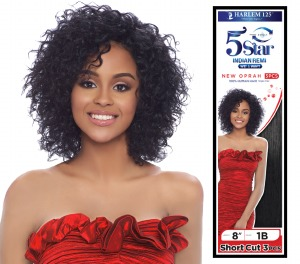 5 Star Indian Remi Wet & Wavy New Oprah 3pc
