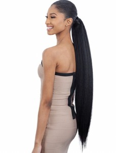 Synthetic Oranique Pony Pro Ponytail