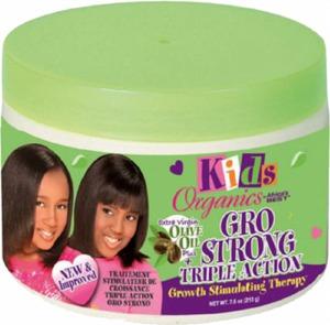 Africa's Best Kids Originals Gro Strong 7.5oz