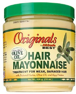 Africa's Best Originals Hair Mayonnaise