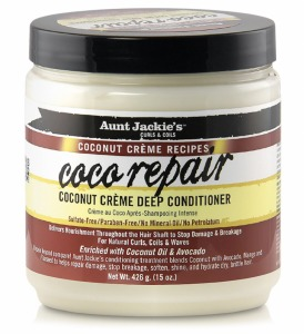 Aunt Jackie's Coco Repair 15oz