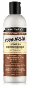 Aunt Jackie's Coco Wash 12oz