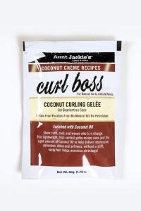 Aunt Jackie's Coconut Curling Gelee Curl Boss 1.75oz