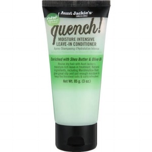 Aunt Jackie's Quench! Leave-In Conditioner 3oz